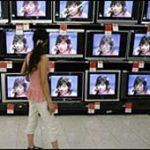 La Tv di stato cinese per il lavaggio del cervello