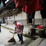Uno strano Capodanno cinese per i migranti licenziati