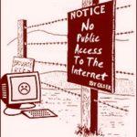 Cina, giro di vite del governo contro importanti siti web