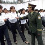 Laogai: prigionieri sotto brutali condizioni