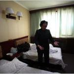 Pechino, Cina: attivisti confinati in prigioni non ufficiali
