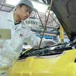 Cina, sarà Gaig il nuovo socio per produrre auto