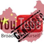 Cina. Condanna a morte anche per youtube!
