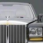 In Cina, la Rolls Royce in saldo a 30 mila euro