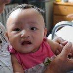 Cina, latte alla melamina: puniti alcuni funzionari, promossi altri
