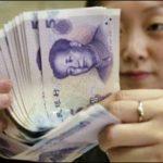 Lo yuan diventa moneta ufficiale per il commercio tra ditte cinesi ed estere