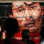 Diritti Umani; San Suu Kyi: La Cina fuori dal coro di condanne