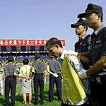 """Traffico Organi, Cina: """"Si, abbiamo usato i condannati"""""""