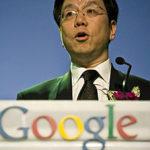 Lascia il capo di Google Cina in prima linea contro la censura