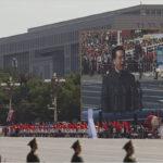 La Cina celebra il suo roseo futuro senza fare i conti con presente e passato