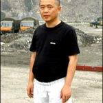 Condanna a tre anni per Huang Qi: aveva aiutato i terremotati del Sichuan