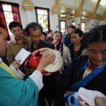 I problemi della Chiesa in Cina e la lettera del card. Bertone