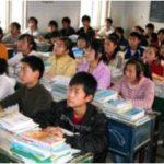 Il nuovo ministro dell'educazione e i problemi dell'istruzione in Cina