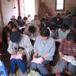 Shanghai, arrestati sei leader protestanti, mentre si valuta un parco biblico dei divertimenti