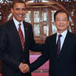 Obama lascia una vincente Pechino. Altri arresti di attivisti