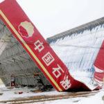 Wen Jiabao fra le vittime della neve, forse causata dal suo governo