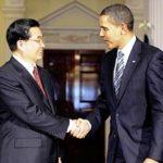"""Obama in Cina """"chieda il rispetto dei diritti umani"""""""