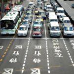 La Cina batte gli Usa: primo mercato automobilistico al mondo