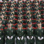 Prigioni illegali nel cuore di Pechino