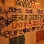 Latina, 9 novembre: Oltre ogni muro