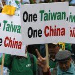 Si allungano i tempi per l'accordo di libero scambio fra Cina e Taiwan