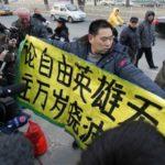 """La condanna a 11 anni per Liu Xiaobo una """"presa in giro della giustizia"""""""