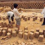 Hubei: ancora disabili costretti al lavoro nelle fabbriche di mattoni