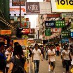 La droga è presente in oltre il 90% delle scuole di Hong Kong