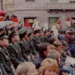 I giochi militari ad Aosta, le bandiere del Tibet e la sensibilità cinese