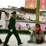Lhasa, un tibetano condannato a morte per gli scontri del 2008