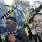 Cina, Hong Kong ancora lontana dal suffragio universale