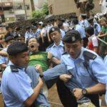 Pechino, arresti e minacce alla vigilia dell'anniversario di Tiananmen