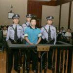 Cina, un passo verso la riduzione dei crimini puniti con la pena di morte