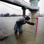 Alluvioni in Cina, almeno 700 morti