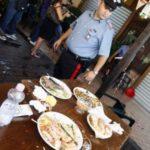Rissa tra cinesi al ristorante un morto e un ferito grave