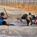 Cina, in aumento la tratta di esseri umani