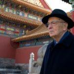 """Napolitano in Cina: """"Fondamentale il rafforzamento dei diritti umani"""""""