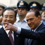 """Il premier cinese in visita a Roma. Napolitano: """"Eccellenti relazioni"""""""