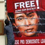 Suu Kyi libera a novembre una settimana dopo elezioni