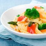 Consumi: Coldiretti, ultimi dieci anni quadruplica export pasta in Cina