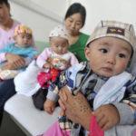 Bambini rubati in Cina: i genitori si uniscono in protesta