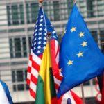 Pelanda: il patto Usa-Ue che può mettere sotto scacco la Cina