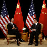 Usa e Cina,il mondo si gioca il futuro