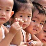 Cina, ogni anno rapiti oltre 20.000 bambini