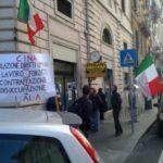 """""""Il primo Grillo Parlante"""" a Santa Maria Maggiore, Roma"""