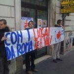 """Secondo tavolino """"Il grillo parlante"""", 12 marzo 2011"""