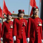 Giro di vite sui dissidenti prima del congresso cinese