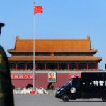 La rivolta in Libia preoccupa la Cina: 95 miliardi per la sicurezza