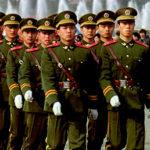 Boom di spese militari a Pechino: +12,7% nel 2011