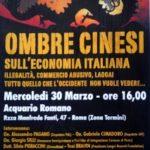 """Esquilino, Cassone: """"Controlli e sanzioni per invasione cinese in quartiere"""""""
